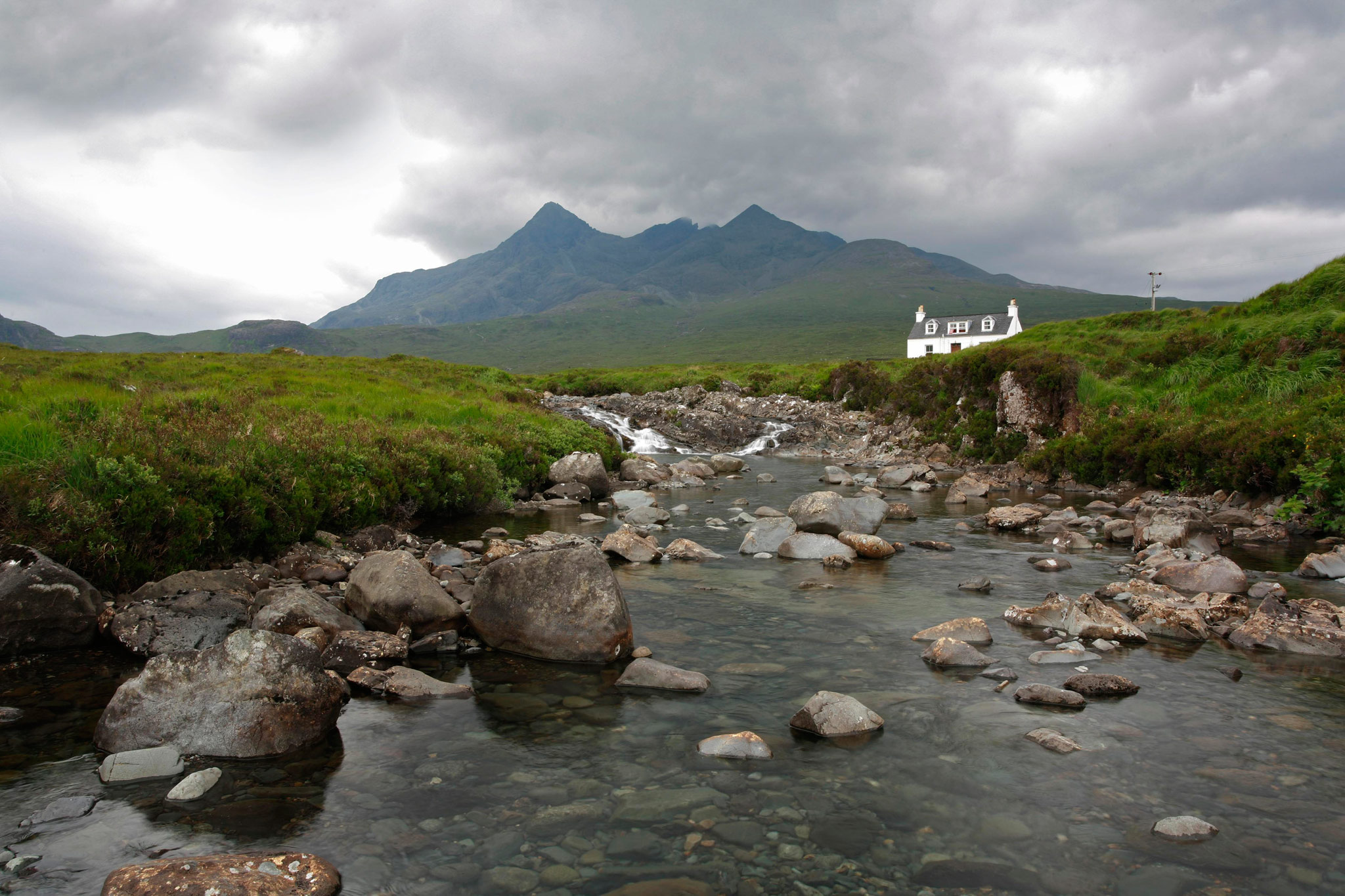 Holiday Cottages In Scotland Visitscotland Autos Post