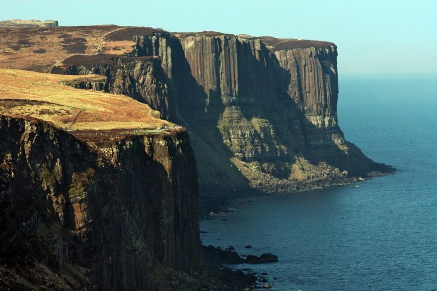 datant de l'île de Skye Top 5 des sites de rencontres européens