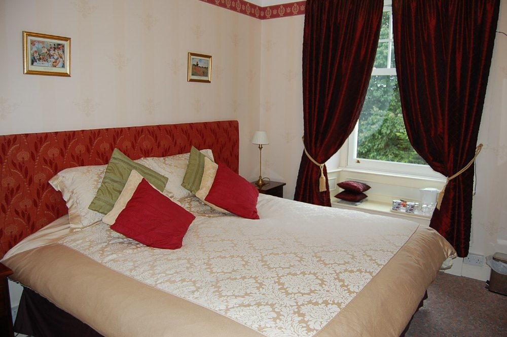Chambre Chez Lu0027habitant   Fort William, Ecosse