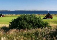 Golf Club Nairn - Inverness - Ecosse