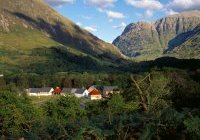 Vallée de Glencoe - Highlands - Ecosse