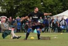 Highland Games - Ecosse