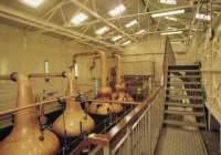La fabrication du Whisky - Ecosse