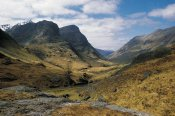 Vallée de Glencoe, Highlands