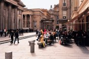 Royal Exchange Square - Glasgow, Ecosse