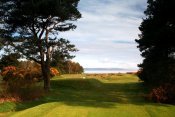 Nairn Golf Club Inverness Ecosse