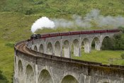 Viaduc de Glenfinnan, Fort William