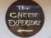 The Arran Cheese Experience