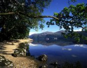 Loch Lomond - Argyll and Bute, Ecosse