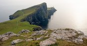 Le phare de Neist Point - Ile de Skye, Ecosse