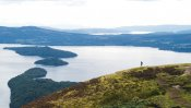 Loch Lomond & Trossachs