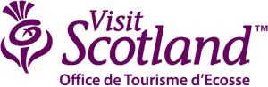 Visit Scotland, Office de Tourisme d'Ecosse